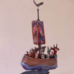 Ark_Figure Sail
