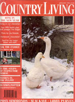 Country Living -Dec 2002