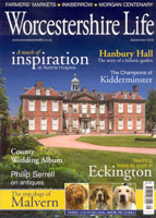Worcestershire Life -Sept 2009