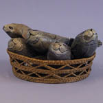 Basket of Seals01 - Ardyn Griffin